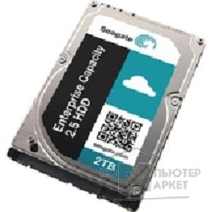 Жесткий диск Seagate 2TB  Capacity 3.5 HDD ST2000NM0055