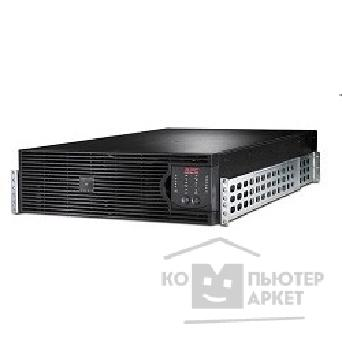 ИБП APC by Schneider Electric APC Smart-UPS RT 5000VA RM SURTD5000RMXLI комплект SURTD5000XLI+SURTRK2