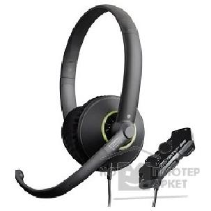 Наушники и микрофоны Creative Sound Blaster Tactic 360 Ion Gaming Headset 70GH021000001