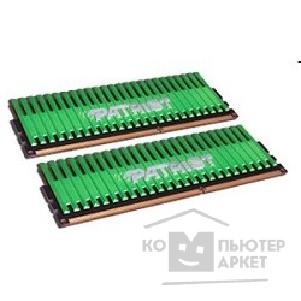 Модуль памяти Patriot DDR-III 4GB PC3-16000 2000MHz Kit 2 x 2GB [PVS34G2000LLKN] VIPER DC NV EPP 2.0