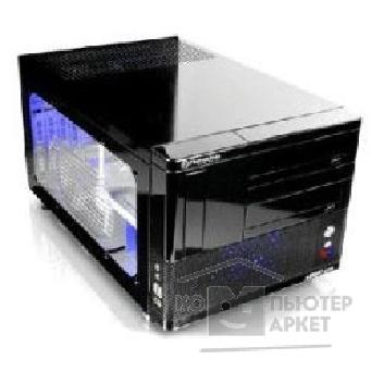 Корпус Thermaltake MiniTower  VF6450BWSE LANBOXLite/ Black/ SECC/ win/ W0152E