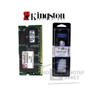 Модуль памяти Kingston DDR2-533 PC2-4200 1GB SO-DIMM [KVR533D2S4/ 1]