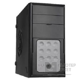 Корпус Inwin MiniTower  Z-588 Black 350W USB+Audio mATX [1178223/ 6008529]