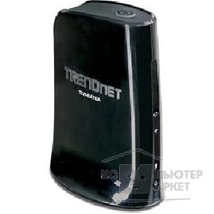 Сетевое оборудование TRENDnet TEW-647GA Wireless N Gaming Adapter