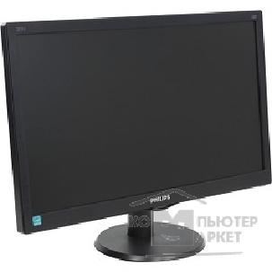 "Монитор Philips LCD  19,5"" 203V5LSB2/ 62 10 Black"