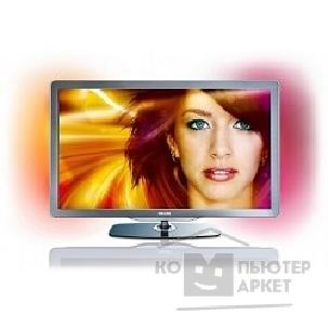 Телевизор Philips LED  40PFL7605H/ 60