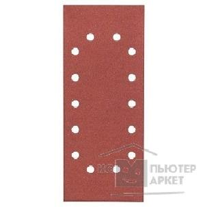Bosch Bosch 2608605347 10 шлифлистов Expert for Wood+Paint 115x280 K180