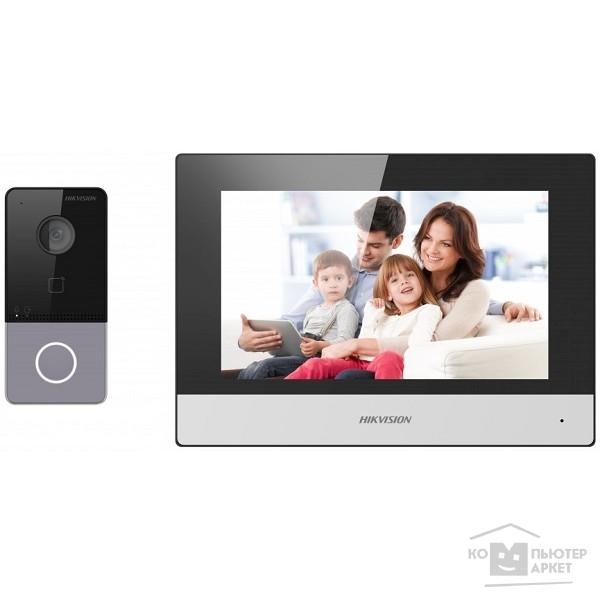 HIKVISION DS-KIS603-P LCD 7