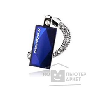 Носитель информации Silicon Power USB Drive 4Gb Touch 810 SP004GBUF2810V1B