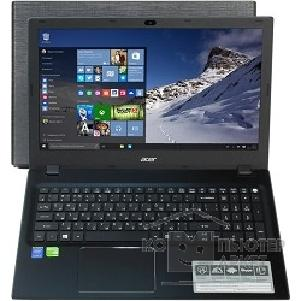 "Acer Ноутбук F5-571G CI5-4210U 15"" 6GB 1TB W10 NX.GA4ER.004  Aspire F5-571G-587M/ 15.6"" 1366*768 / Intel Core i5 4210U/ Nvidia GeForce 940M 2GB/ 6Gb/ HDD 1000Gb/ Win10/ DVD-Super Multi DL drive/ black"