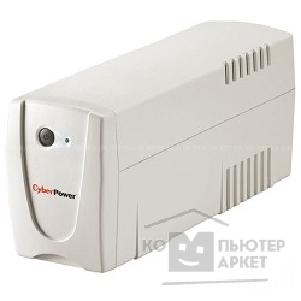 ИБП Cyber Power UPS CyberPower V 500EI-W VALUE500EI-W
