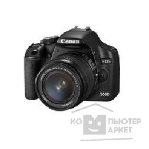 Цифровая фотокамера Canon EOS 500D Kit EF-S 18-135 IS