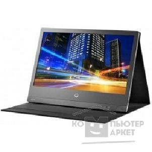 "Монитор Hp LCD  Compaq 15.6"" U160 Black TN 12ms 16:9 / USB 2.0 [D4T56AA]"