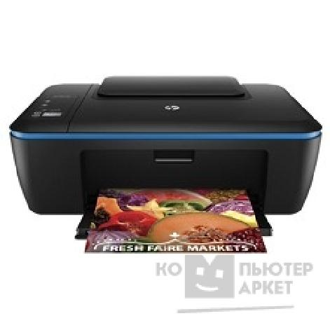 Принтер Hp Deskjet Ink Advantage Ultra 2529 <K7W99A> принтер/ сканер/ копир, А4