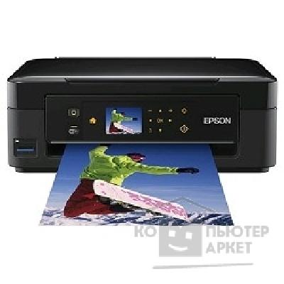 Принтер Epson Expression Home XP-406  C11CC08312