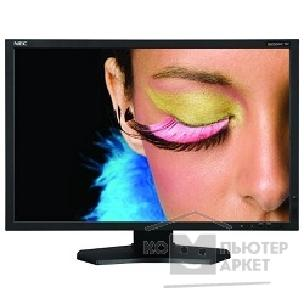 "Монитор Nec 23"" SV232 monitor SpectraView® Black IPS, 250cd/ m2, 1000:1, 8ms GtG, 1920x1080, 178/ 178, D-Sub, 2xDVI D , 1xDisplay port; Hight adjustable, Swivel; Tilt; Internal Power Supply"