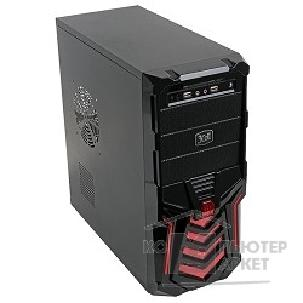 "������ 3Cott 3C-ATX110GR ""Gladiator"" 500�� USB 2.0x2 Red"