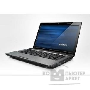 "Ноутбук Lenovo IdeaPad Z370 [59321741] Black B960/ 4G/ 500G/ DVD-Smulti/ 13.3""HD/ NV GT410M/ WiFi/ BT/ cam/ Win7 HB"