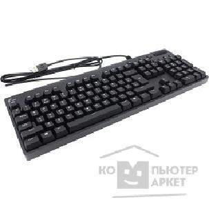 Клавиатура Logitech 920-007865  G610 Orion Cherry MX Brown Black USB