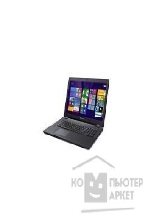 "Ноутбук Acer Packard Bell EasyNote ENTG71BM-C2VW [NX.C3UER.024] black 15.6"" HD N2840/ 2Gb/ 500Gb/ DVDRW/ BT/ WiFi/ Cam/ W8.1"