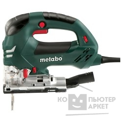 Metabo Лобзики Metabo STEB 140 PLUS Лобзик [601404700]
