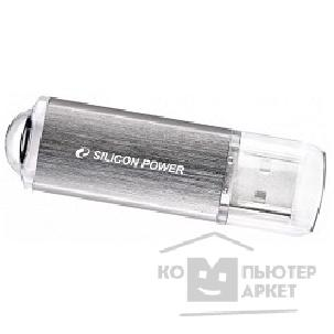 Носитель информации Silicon Power USB Drive 8Gb Ultima II SP008GBUF2M01V1S