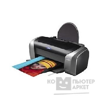 Принтер Epson Stylus C86 Photo Edition