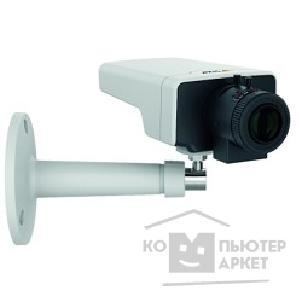 Цифровая камера Axis M1125 HDTV 1080p resolution, day/ night, fixed camera with CS-mount varifocal 3-10.5 mm DC-iris lens. Multiple, individually configurable H.264 and Motion JPEG streams; max HDTV 1080p at 30 fps