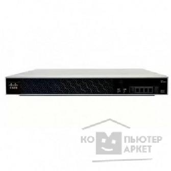 Сетевое оборудование Cisco ASA5512-SSD120-K8 NGFW ASA 5512-X with SW, 6GE Data,1GE Mgmt, AC,DES, SSD 120G