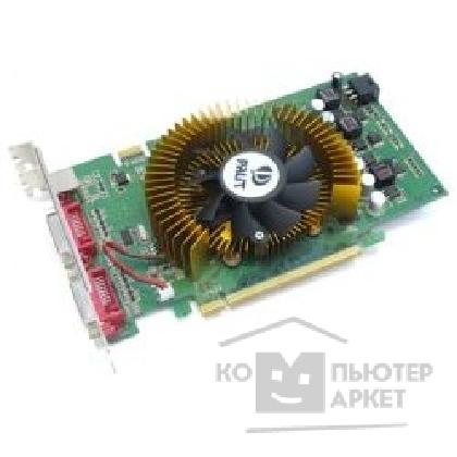 Видеокарта Palit GeForce 8600GT Sonic 256Mb DDR3 DVI TV-Out PCI-Express  OEM