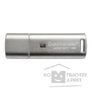 Носитель информации Kingston USB 2.0  USB Memory 8Gb, DTLPG2/ 8GB Locker+ G2