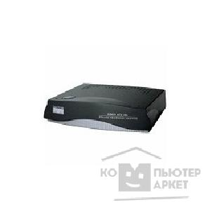 Интернет-телефония Cisco ATA186-I1-1P-CH1-A= [ATA186-I1 with 1-Port]