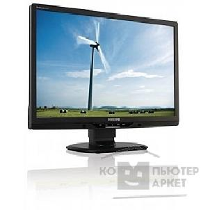 "Монитор Philips LCD  22"" 225B2CB/ 00 Black"