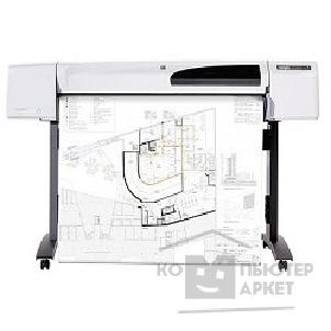 "Плоттер Hp CH337A  Designjet 510 Printer 42""/ 1067mm, 4 colors, 160Mb,USB/ LPT/ EIO"