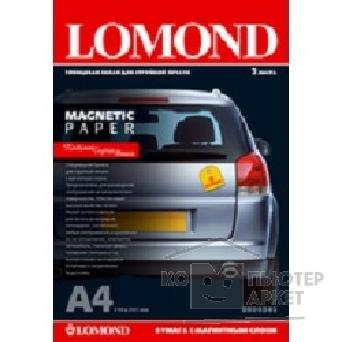 "������ Lomond 2020347 ""Magnetic"" ��������� ������ � ��������� �����,  660 �/ �2, A3 2 , 530 ��� LM20347"