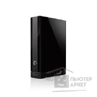 "Носитель информации Seagate HDD  4Tb 3.5"" Backup Plus Desktop STCA4000200, USB 3.0, black"