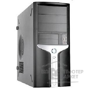 Корпус Inwin MidiTower  C-603 BS 450W USB+Audio ATX [6008526]