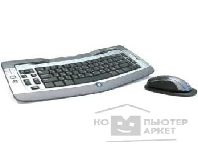 Клавиатура Microsoft Wireless Entertainment Desktop 7000 for Vista 69Z-00018 RTL