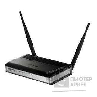 Модем Asus DSL-N12U [WiFi ADSL Router]