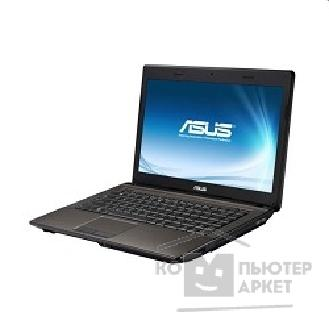 "Ноутбук Asus X44H B950/ 2/ 320/ DVD-Super Multi/ 14""/ Camera/ Wi-Fi/ Windows 7 Basic [90N7SU158W1212RD13AU]"