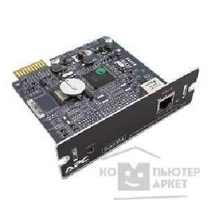 Аксессуары APC by Schneider Electric APC AP9630 UPS Network Management Card 2 HTTPS/ SSL, SSH, SNMPv3 CD with soft