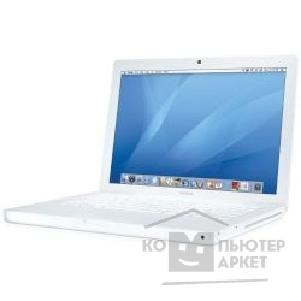 "Ноутбук MACBOOK [MB062RS/ B] white T7500/ 1G/ 120G/ DVD-SMulti/ 13,3""WXGA/ WiFi/ BT/ cam/ MacOS"