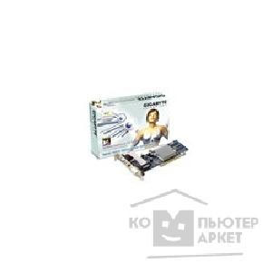 Видеокарта Gigabyte GV-N52128DS RH , OEM FX 5200, 128Mb DDR, DVI, TV-out  AGP