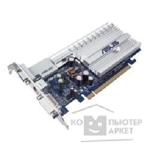 Видеокарта Asus TeK EN7200GS/ HTD 128Mb DDR2, GF 7200GS DVI, TV-out PCI-E