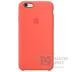 Аксессуар Apple MM642ZM/ A  iPhone 6/ 6s Silicone Case - Apricot