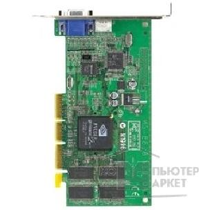 ���������� MicroStar SVGA  GeForce2 MX  MS-8818  32Mb TV-out AGP