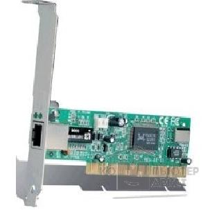 ������� ����� TRENDnet TE100-PCIWA 32-bit PCI 10/ 100Mbps N-way Fast Ethernet Card with ACPI Wake-on-LAN