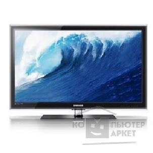 Телевизор Samsung LEDTV  UE32С5000QW UltrSl Rose Black CrystalDes