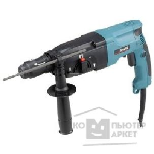 Перфоратор HR2450FT Makita