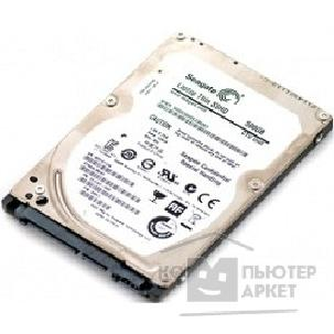 Жесткий диск Seagate 500Gb  Laptop Thin SSHD ST500LM000